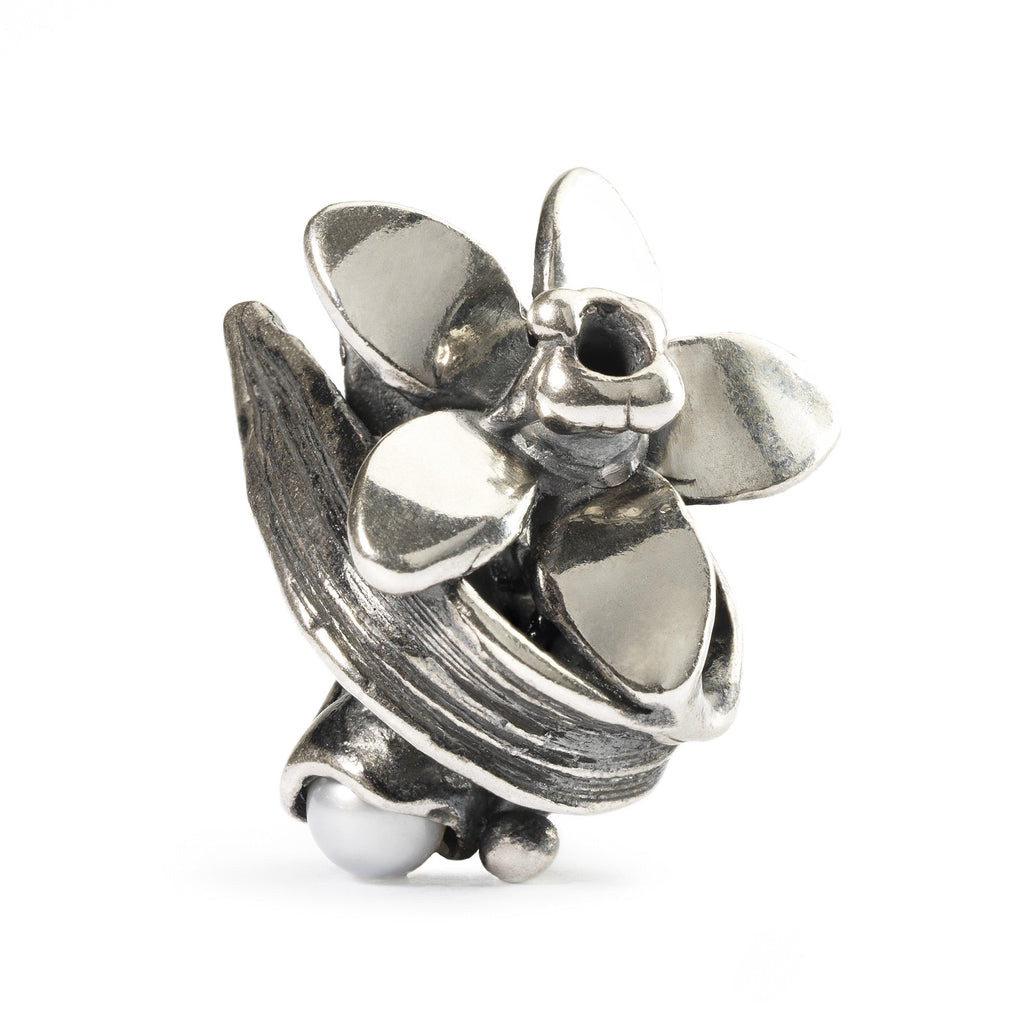 Trollbeads 51749 Narcissus of December