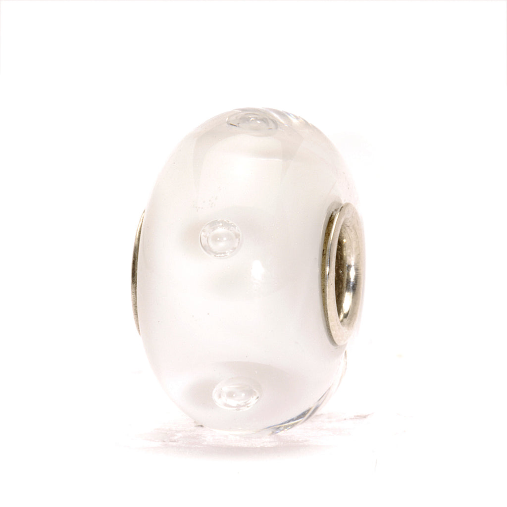 Trollbeads 61301 White Bubbles