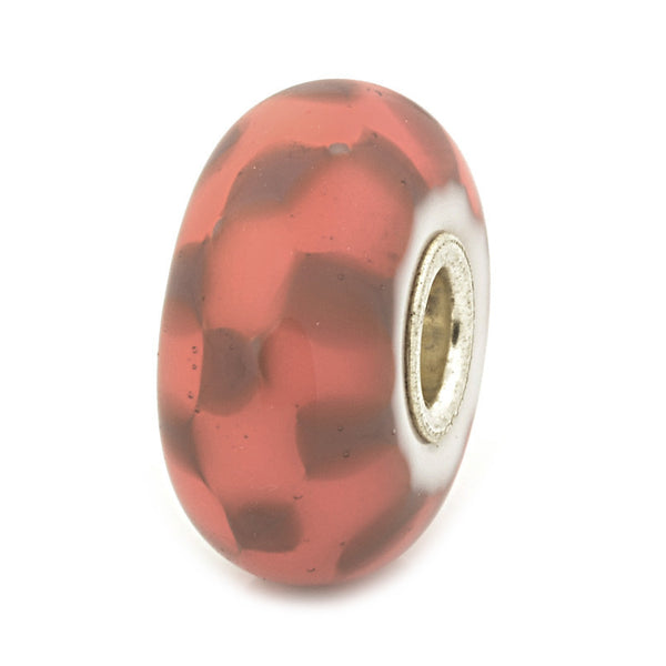 Trollbeads 61369 Red/Purple Chess