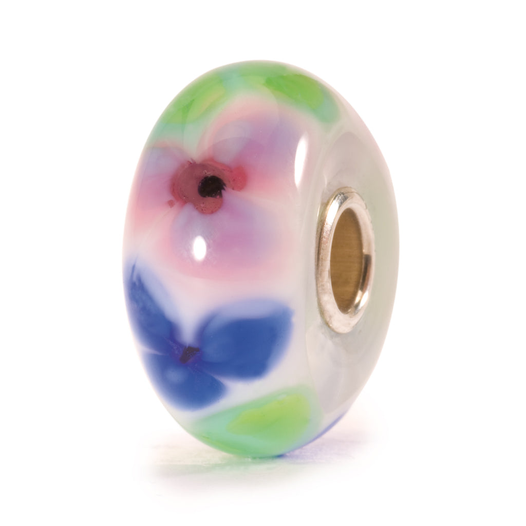 Trollbeads 61375 French Anemone