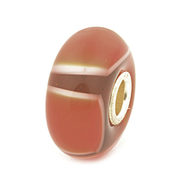 Trollbeads 61408 Red Symmetry