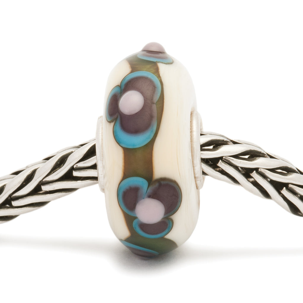 Trollbeads 61428 Flower Clouds