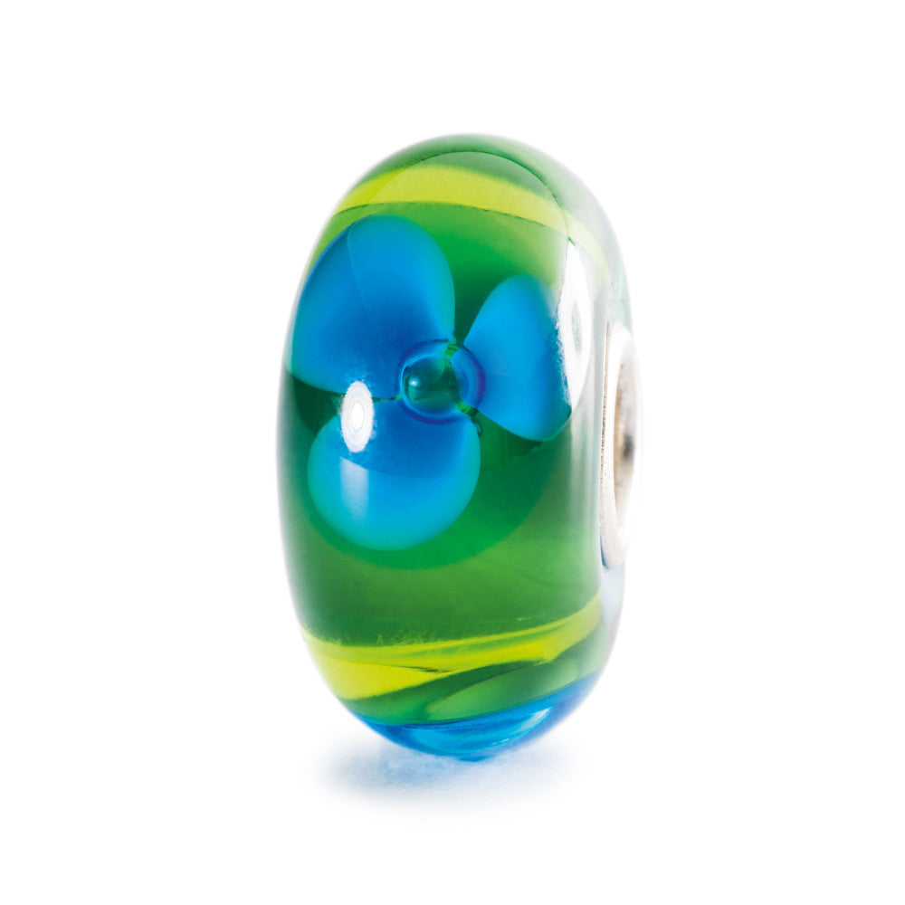 Trollbeads 61494 Brook Flowers