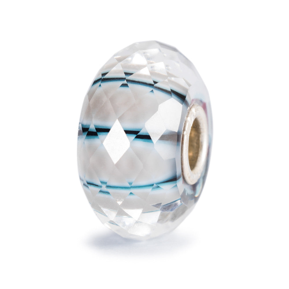 Trollbeads 62305 Moonbeam Facet