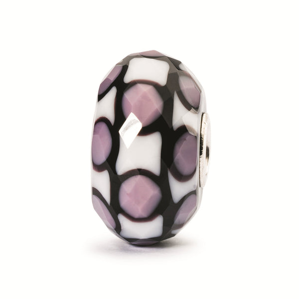 Trollbeads 62905 Lavender Facet (Limited Edition)