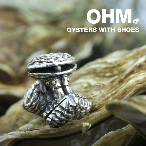 OHM Oysters With Shoes