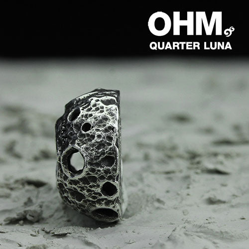 OHM Quarter Luna