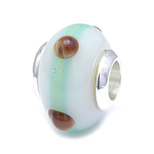 Charmlinks Glass Bead Aero - Exclusive Bead Store