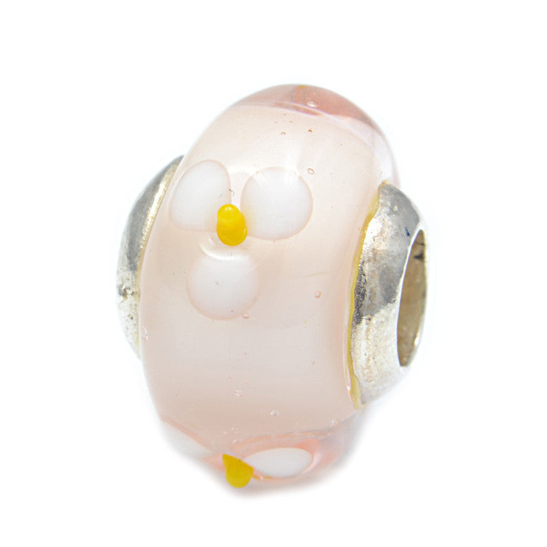 Charmlinks Glass Bead Alexa - Exclusive Bead Store