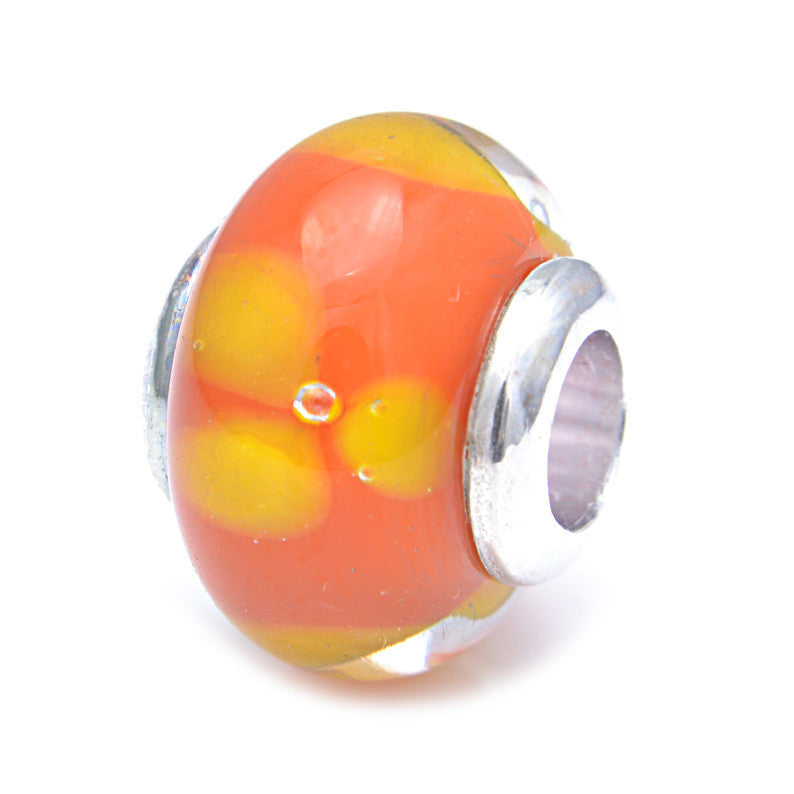 Charmlinks Glass Bead Azra - Exclusive Bead Store
