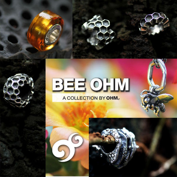 BEE OHM Complete Collection - Exclusive Bead Store