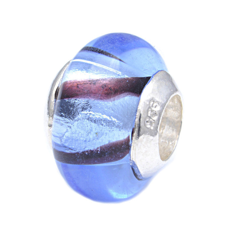 Charmlinks Glass Bead Bertha - Exclusive Bead Store