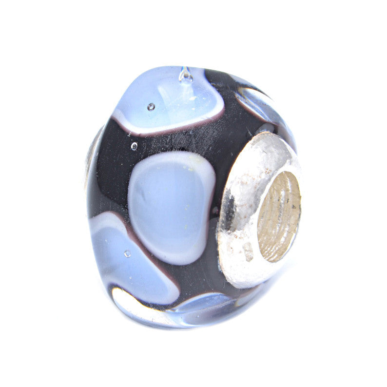 Charmlinks Glass Bead Bree - Exclusive Bead Store