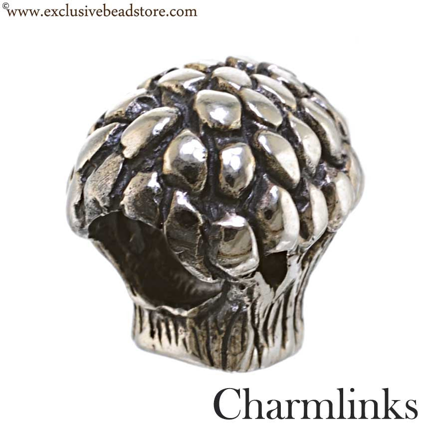 Charmlinks Silver Tree Bead