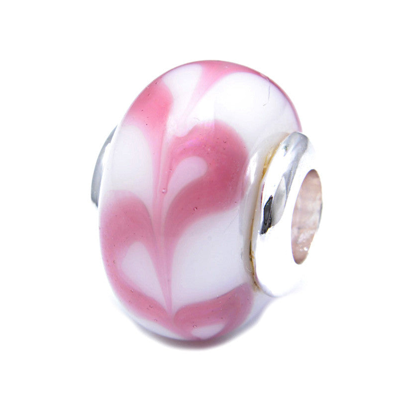 Charmlinks Glass Bead Chique - Exclusive Bead Store