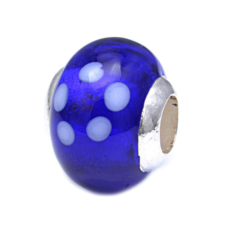 Charmlinks Glass Bead Cindy - Exclusive Bead Store