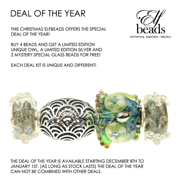 Elfbeads Deal Of The Year 2017