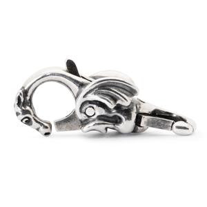 Trollbeads Dragon Lock