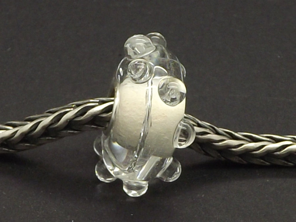 Elfbeads Air Life Glass Bead