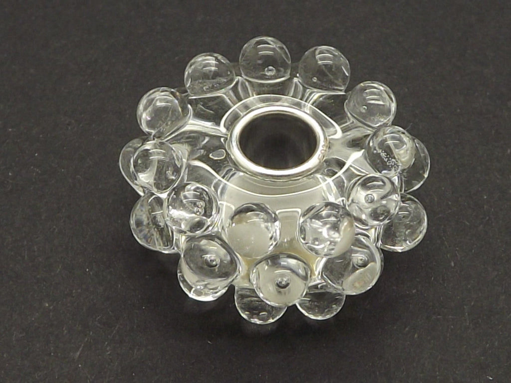Elfbeads Air Mulberry Glass Bead
