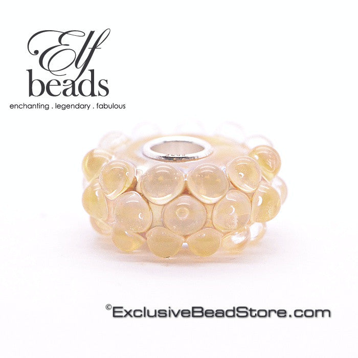 Elfbeads Gold Oil Mulberry
