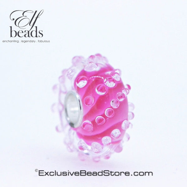 Elfbeads Baby Pink Waves
