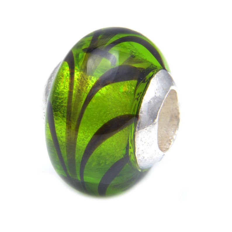 Charmlinks Glass Bead Erika - Exclusive Bead Store