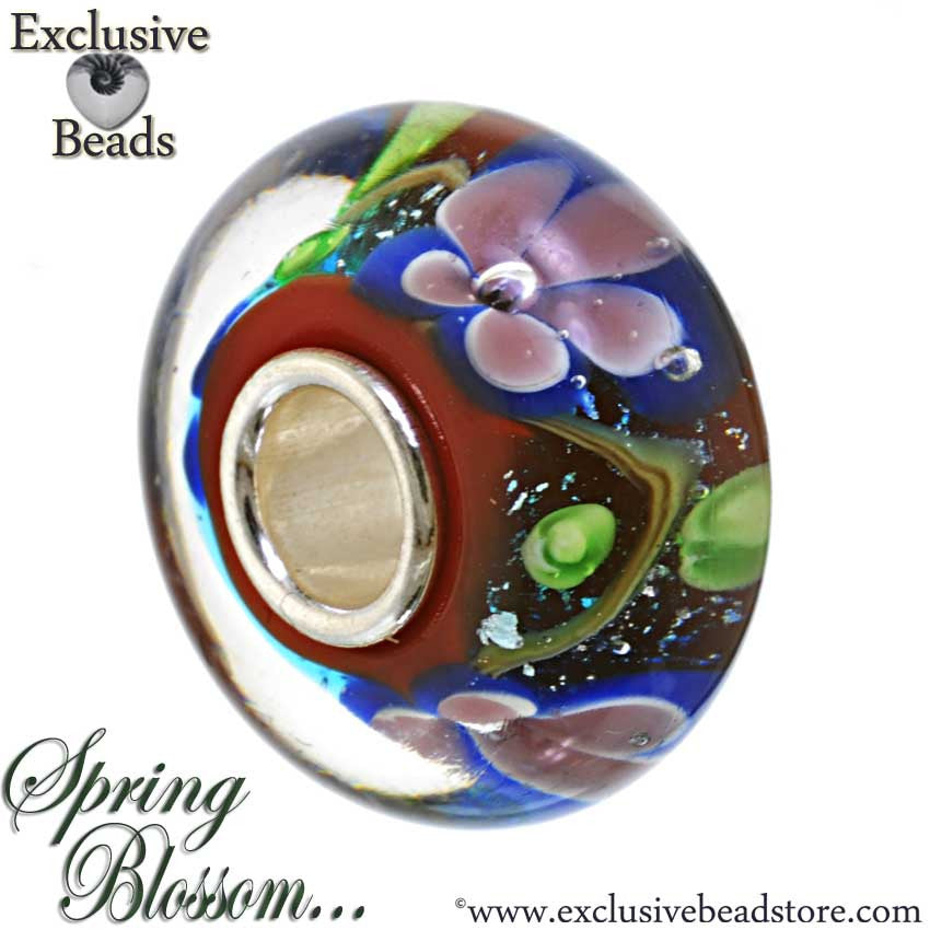 Exclusive Beads Spring Blossom