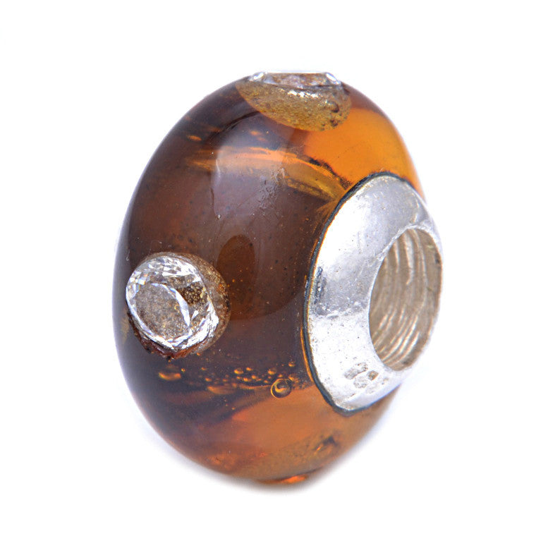 Charmlinks Glass Bead Felicity - Exclusive Bead Store