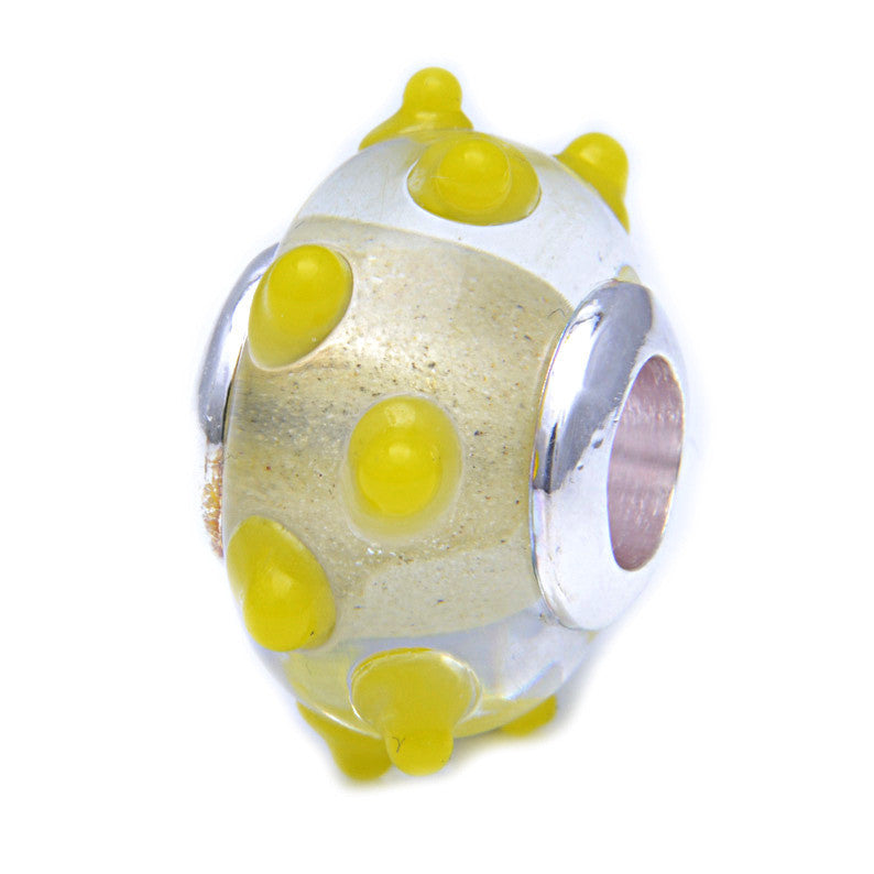 Charmlinks Glass Bead Founder - Exclusive Bead Store
