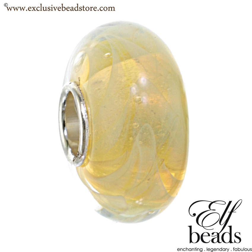 Elfbeads Sunny Flames
