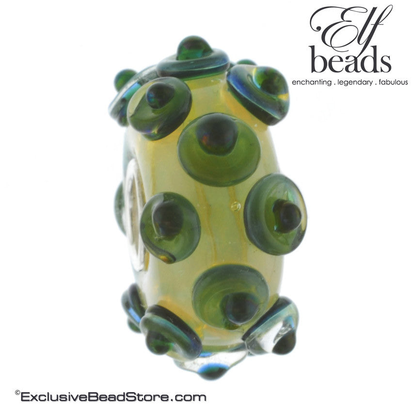 Elfbeads Forest Pearls Glass Bead