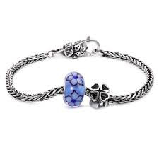 Trollbeads Good Luck Collectors Bracelet