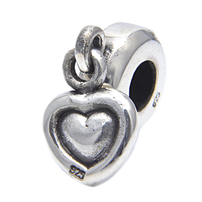Charmlinks Silver Bead Love Actually
