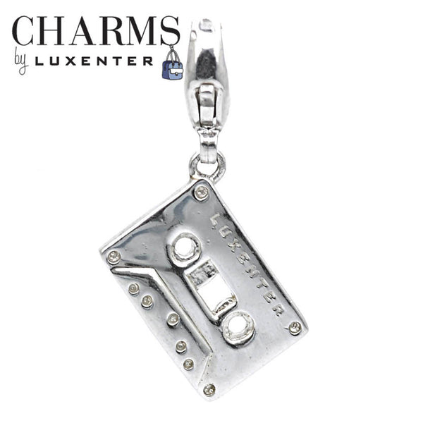 Luxenter Silver Charm  CC343