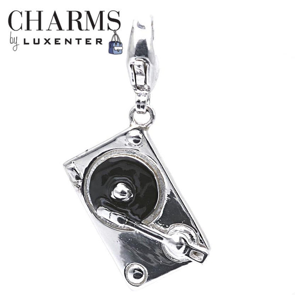 Luxenter Silver Charm  CC345