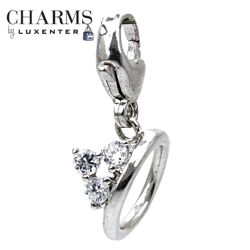 Luxenter Silver Charm  CC276