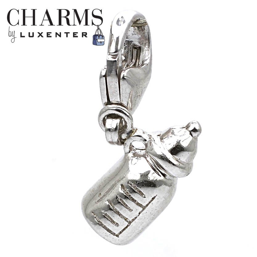 Luxenter Silver Charm  CC323