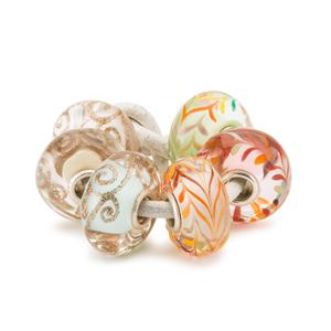 Trollbeads Love Story Kit
