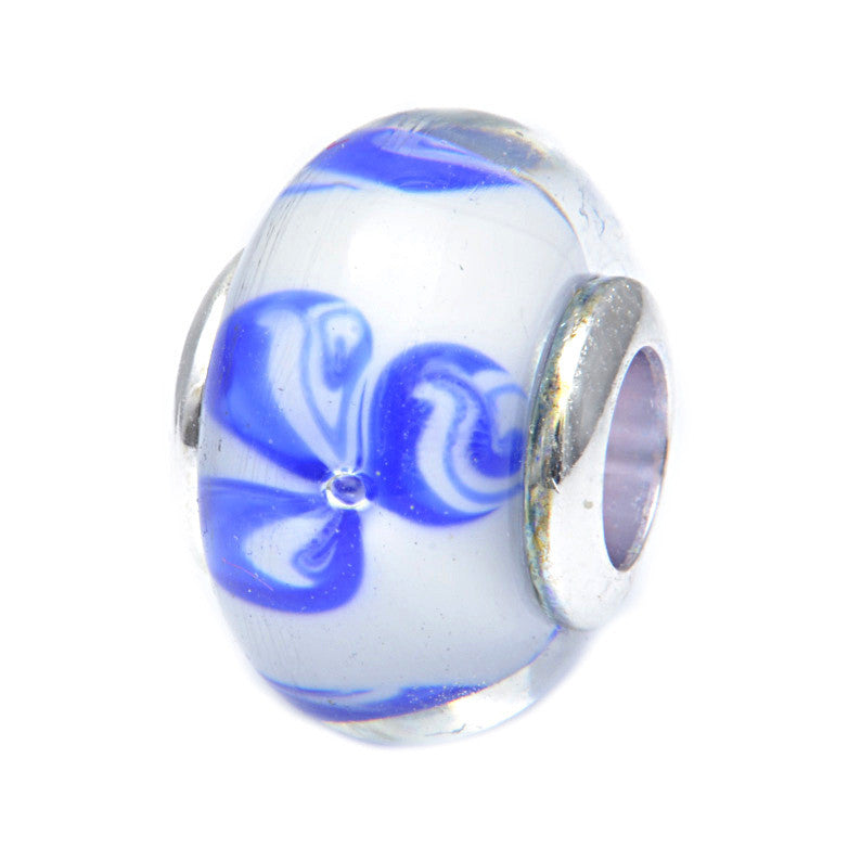 Charmlinks Glass Bead Maxine - Exclusive Bead Store
