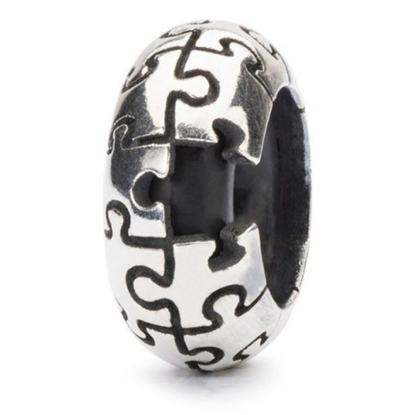 Trollbeads Puzzle Spacer