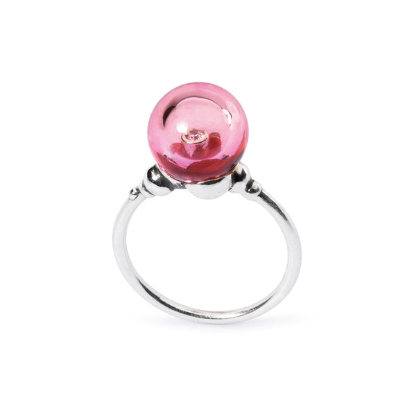 Trollbeads R8101 Crystal Bubble Ring