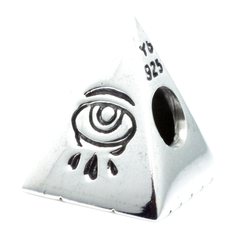 Redbalifrog All Seeing Eye Bead