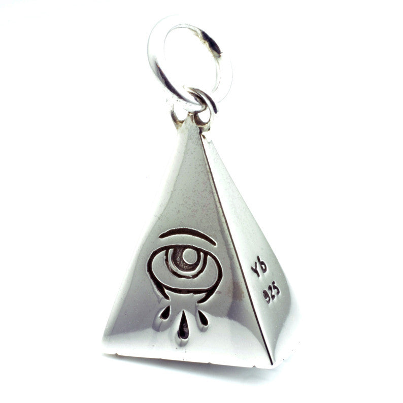 Redbalifrog all seeing eye pendant exclusive bead store redbalifrog all seeing eye pendant mozeypictures Images