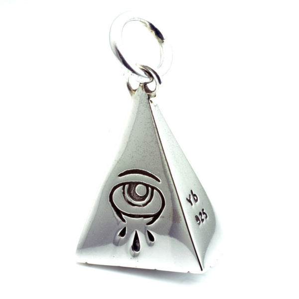 Redbalifrog All Seeing Eye Pendant