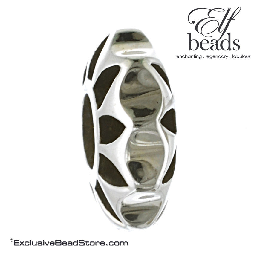 Elfbeads S140101 Silver Bullet