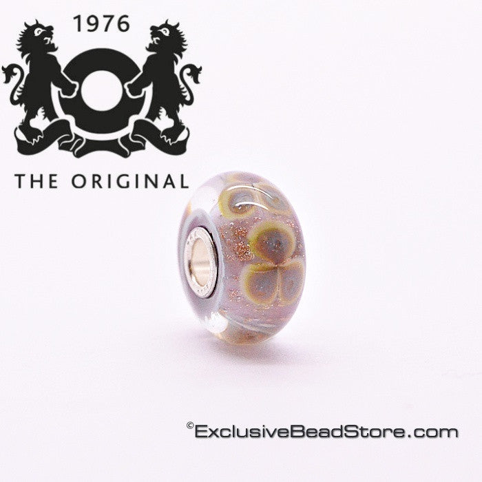Trollbeads Floral Wishes retired