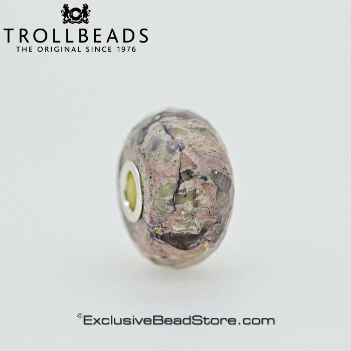 Trollbeads Angel Wing Alunite