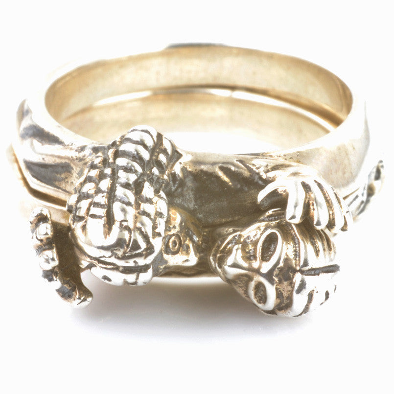 Trollbeads The Kiss Ring
