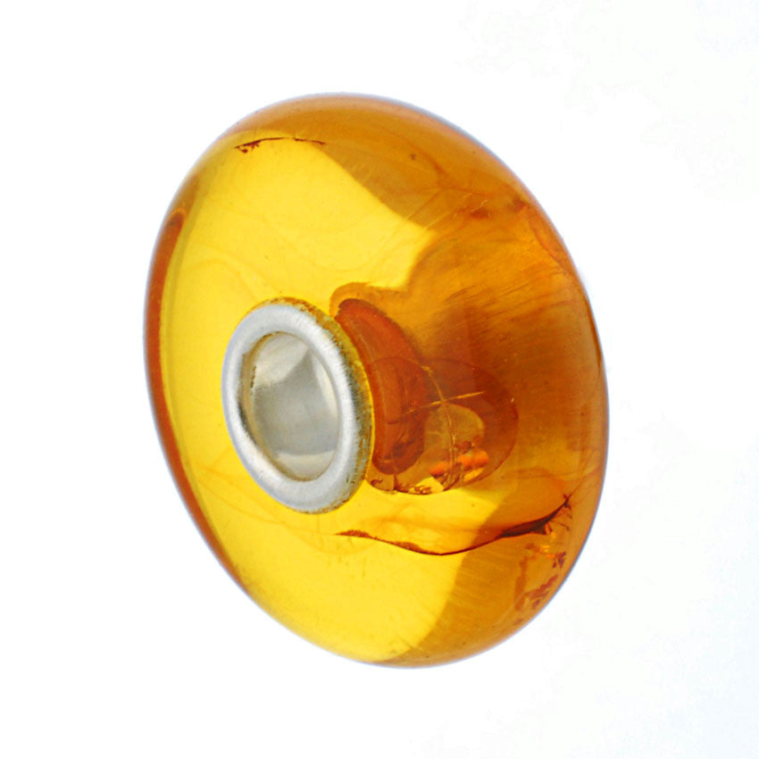 Trollbeads Unique Amber